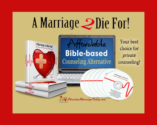 affordable marriage counseling