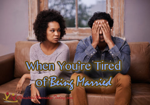 Tired-of-Marriage-Black-Couple